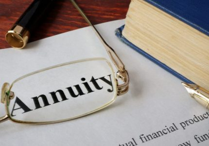 What is Annuity: How an Annuity can Provide Security for the Rest of Your Life